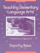 Teaching Elementary Language Arts 6th edition 9780205293728 0205293727