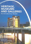 Heritage, Museums and Galleries 0 9780415289467 0415289467