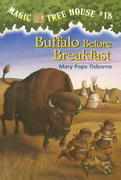 Buffalo Before Breakfast 0 9780679890645 0679890645