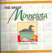 The Great Minnesota Hot Dish 0 9781885061256 1885061250