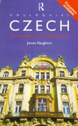 Colloquial Czech 2nd edition 9780415161343 0415161347