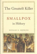 The Greatest Killer 1st Edition 9780226351681 0226351688