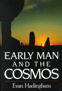 Early Man and the Cosmos 1st Edition 9780806119199 0806119195