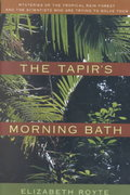 The Tapir's Morning Bath 0 9780395979976 0395979978