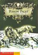 Poison Pages 0 9781598894226 1598894226