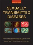 Sexually Transmitted Diseases, Fourth Edition 4th edition 9780071417488 0071417486