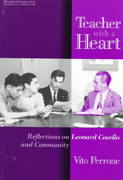 Teacher with a Heart 1st Edition 9780807737774 0807737771