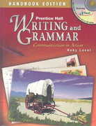 Writing and Grammar 0 9780130375513 0130375519