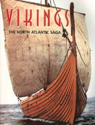 Vikings 1st Edition 9781560989950 1560989955