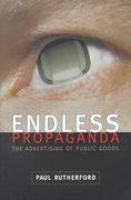 Endless Propaganda 0 9780802083012 0802083013