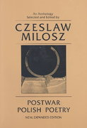 Postwar Polish Poetry 3rd Edition 9780520044760 0520044762