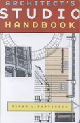 Architect's Studio Handbook 1st edition 9780070494466 0070494460