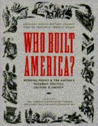 Who Built America? 0 9780679726999 0679726993