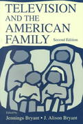 Television and the American Family 2nd edition 9781410600172 1410600173