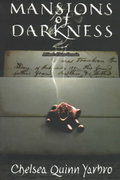Mansions of Darkness 0 9780312863821 0312863829