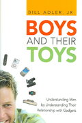 Boys and Their Toys 1st edition 9780814473443 081447344X