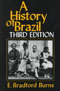 A History of Brazil 3rd Edition 9780231079556 0231079559