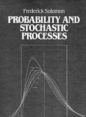 Probability and Stochastic Processes 1st Edition 9780137119615 0137119615