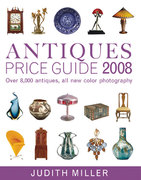 Antiques Price Guide 2008 0 9780756628437 0756628431