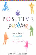 Positive Pushing 1st edition 9780786868773 0786868775