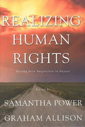 Realizing Human Rights 1st edition 9780312234942 0312234945