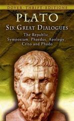 Six Great Dialogues 1st Edition 9780486454658 0486454657
