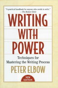 Writing With Power 2nd edition 9780195120172 0195120175