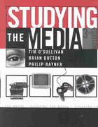 Studying the Media 3rd edition 9780340807651 0340807652