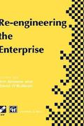 Re-Engineering the Enterprise 1st edition 9780412642609 0412642603
