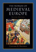 The Worlds of Medieval Europe 2nd Edition 9780195335279 0195335279