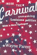 Inside the Carnival 1st Edition 9780807131985 0807131989