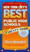 New York City's Best Public High Schools 3rd edition 9780807748206 080774820X