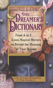 Dreamer's Dictionary 1st Edition 9780808500872 0808500872