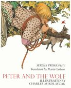 Peter and the Wolf 0 9780808585794 0808585797