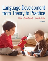 Language Development From Theory to Practice with Enhanced Pearson eText -- Access Card Package 3rd Edition 9780134412085 0134412087