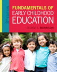 Fundamentals of Early Childhood Education with Enhanced Pearson eText -- Access Card Package 8th Edition 9780134403199 0134403193