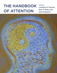 The Handbook of Attention 1st Edition 9780262331890 0262331896
