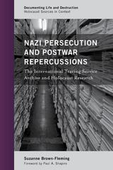 Nazi Persecution and Postwar Repercussions 1st Edition 9781442251755 1442251751
