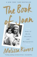 The Book of Joan 1st Edition 9781101903841 1101903848
