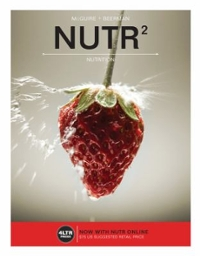 NUTR 2nd Edition 9781337413725 1337413720