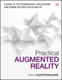 Practical Augmented Reality 1st Edition 9780134094298 0134094298