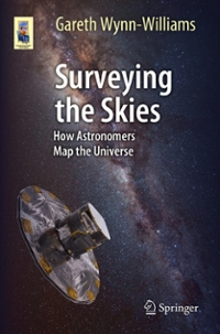 Surveying the Skies 1st Edition 9783319285108 3319285106