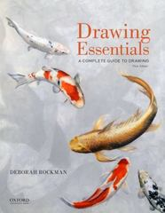 Drawing Essentials 3rd Edition 9780190209544 0190209542