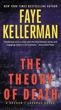 The Theory of Death 1st Edition 9780062270221 0062270222