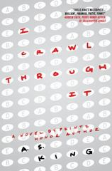 I Crawl Through It 1st Edition 9780316334082 0316334081