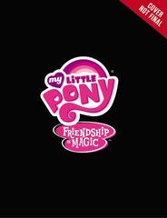 My Little Pony: Cutie Map Quest: Punch Out and Play 1st Edition 9780316392938 0316392936