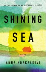 Shining Sea 1st Edition 9780316307840 031630784X