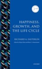 Happiness, Growth, and the Life Cycle 1st Edition 9780198779988 0198779984