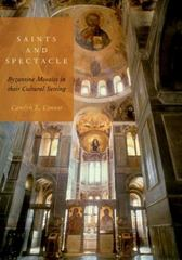 Saints and Spectacle 1st Edition 9780190457624 0190457627
