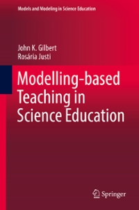 Modelling-based Teaching in Science Education 1st Edition 9783319290393 3319290398